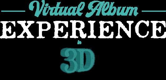 Virtual Album Experience 3D